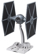 Maqueta Star Wars Escala 1/72 TIE Fighter Bandai