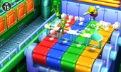 Mario, Party, The Top, 100, TOP100, TOP 100, 3DS, nintendo, MARIO