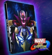 Marvel, vs, versus, Capcom, Infinite, PS4, play4, play 4, playstation4, play station 4, ps 4, deluxe, edition