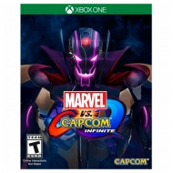 Marvel vs Capcom Infinite Deluxe Edition Xbox One