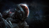Mass, Effect, Andromeda, PS4, Mass Effect, PlayStation 4, EA, BioWare,