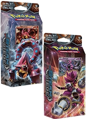 Mazo Cartas Pokemon XY11 Steam Siege