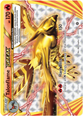 Mazo Cartas Pokemon XY11 Steam Siege TCG