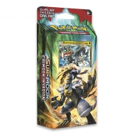 Mazo cartas Pokemon Sun & Moon Crimson Invasion inglés