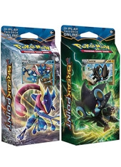 Mazo cartas Pokémon X/Y 9 BreakPoint