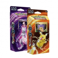Mazo cartas Pokemon XY Evolutions TCG español