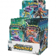 Mazo Pokemon Sun & Moon Lost Thunder Ingles TCG
