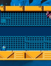 Megaman Legacy Collection 1 y 2 Nintendo Switch