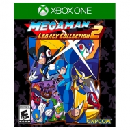 Megaman Legacy Collection 2 Xbox One