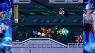Megaman X Legacy Collection 1-2 Switch