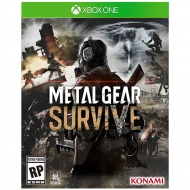 Metal Gear Survive Xbox One