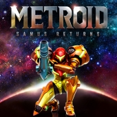 Metroid, Samus, Returns, 3DS, Remake, Remaster, Metrois Samus Returns,
