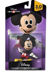 Figura Disney Infinity 3.0 Edition Mickey Mouse