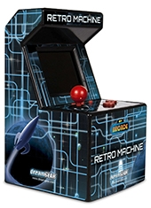 My Arcade Retro Machine 200 Games