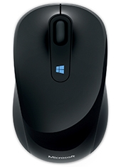 Mouse Sculpt Mobile Windows 8 Microsoft