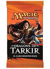 Sobre Cartas Magic The Gathering Dragones de Tarkir