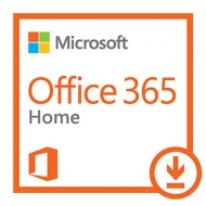 Microsoft Office 365 Home Licencia 1 año (Digital)