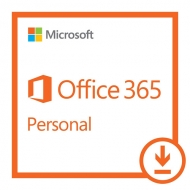 Microsoft Office 365 Personal 1 año (Digital)