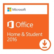 Microsoft Office Home and Student 2016 (Digital)