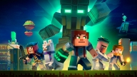 Minecraft,Story,Mode,2,Switch,Microlay