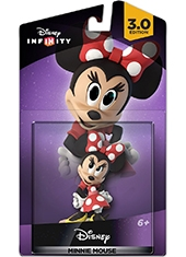 Figura Disney Infinity 3.0 Edition Minnie Mouse