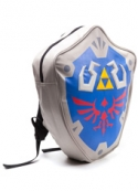 Mochila Backpack Nintendo Escudo 3D Zelda Novelty
