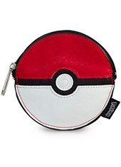 Monedero Pokémon Pokeball