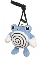 Monedero, Pokémon, Poliwhirl, Purse,