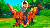 Monster, Hunter, Stories, 3DS,
