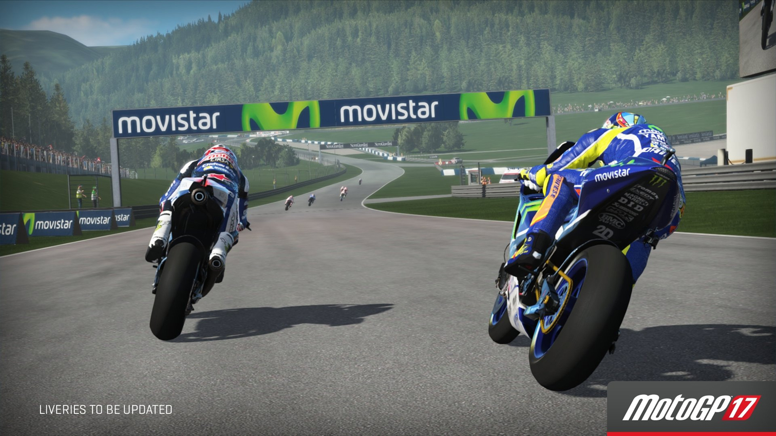 motogp 17 xbox one microplay. Black Bedroom Furniture Sets. Home Design Ideas