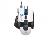 Mouse, ratón, raton, gamer, gaming, 700M eSports, Blanco, white, USB, Cougar