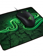 Mouse, ratón, Abyssus, Mousepad, padmouse, mouse pad, pad mouse, pad, Goliathus, Fissure, Control, S, small, pequeño, chico, Razer, gaming, gamer