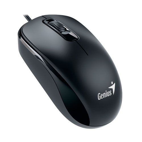 Mouse DX110 Negro Genius