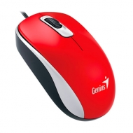 Mouse DX110 Rojo Genius