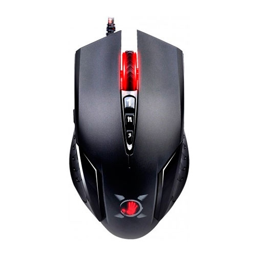 Mouse Gamer V5 3200 DPI Bloody Essentials A4Tech