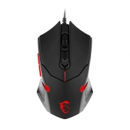 Mouse Gaming Interceptor DS B1 MSI
