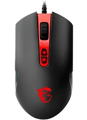 Mouse Gaming Interceptor DS100 MSI