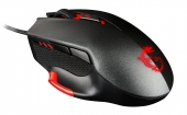 Mouse Gaming Interceptor DS300 MSI
