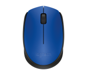 Mouse Wireless M170 Azul Logitech