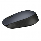 Mouse Wireless M170 Negro Logitech