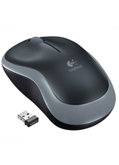 Mouse M185 Wireless Logitech