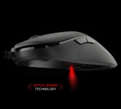 Mouse Neon 3K Pro Gaming Ozone
