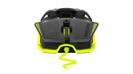 Mouse R.A.T.1 Gaming Green Mad Catz
