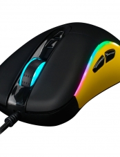 Mouse Scramjet Black Rgb Tier One