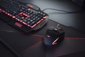 Mouse Wireless GXT 130 Gaming Trust