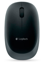Mouse Wireless M165 Logitech