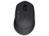 Mouse Wireless M280 Black Logitech