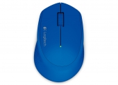 Mouse Wireless M280 Blue Logitech