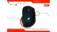 Mouse Wireless MIG-119 Negro GTC