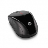 Mouse Wireless X3000 Negro HP